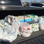 More Donations